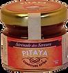 Confiture pitaya 30g Sérénade des Saveurs