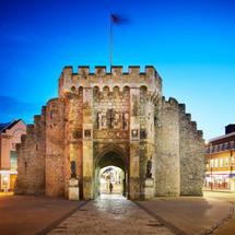 Visit Southampton