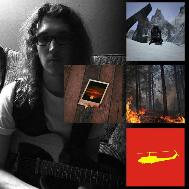 Evan Lesniak: Composer