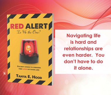 Tanya E Hood book