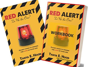 Red Alert Bonus Package - books.