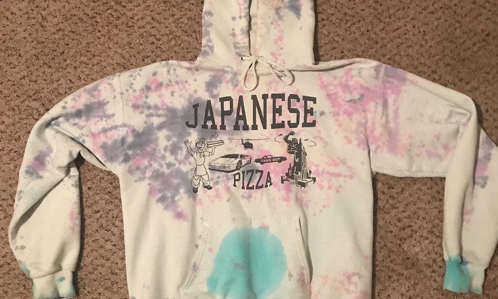 OG Japanese Pizza Hoody