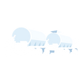 Allquip product icon: dog trailer water tanker
