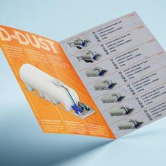 Allquip stock brochure