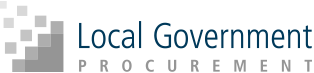 Client logo: Government Procurement