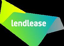 Client logo: Lendlease