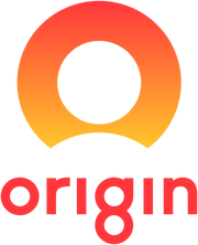 Client logo: Origin Energy
