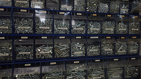 Spare parts and fittings from Water Truck Parts Online