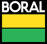 Client logo: Boral