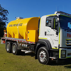 Allquip Water Trucks: bulk tanker fire truck product example