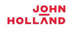 Client logo: John Holland