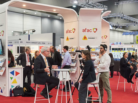 AFAC21 Emergency Management Conference
