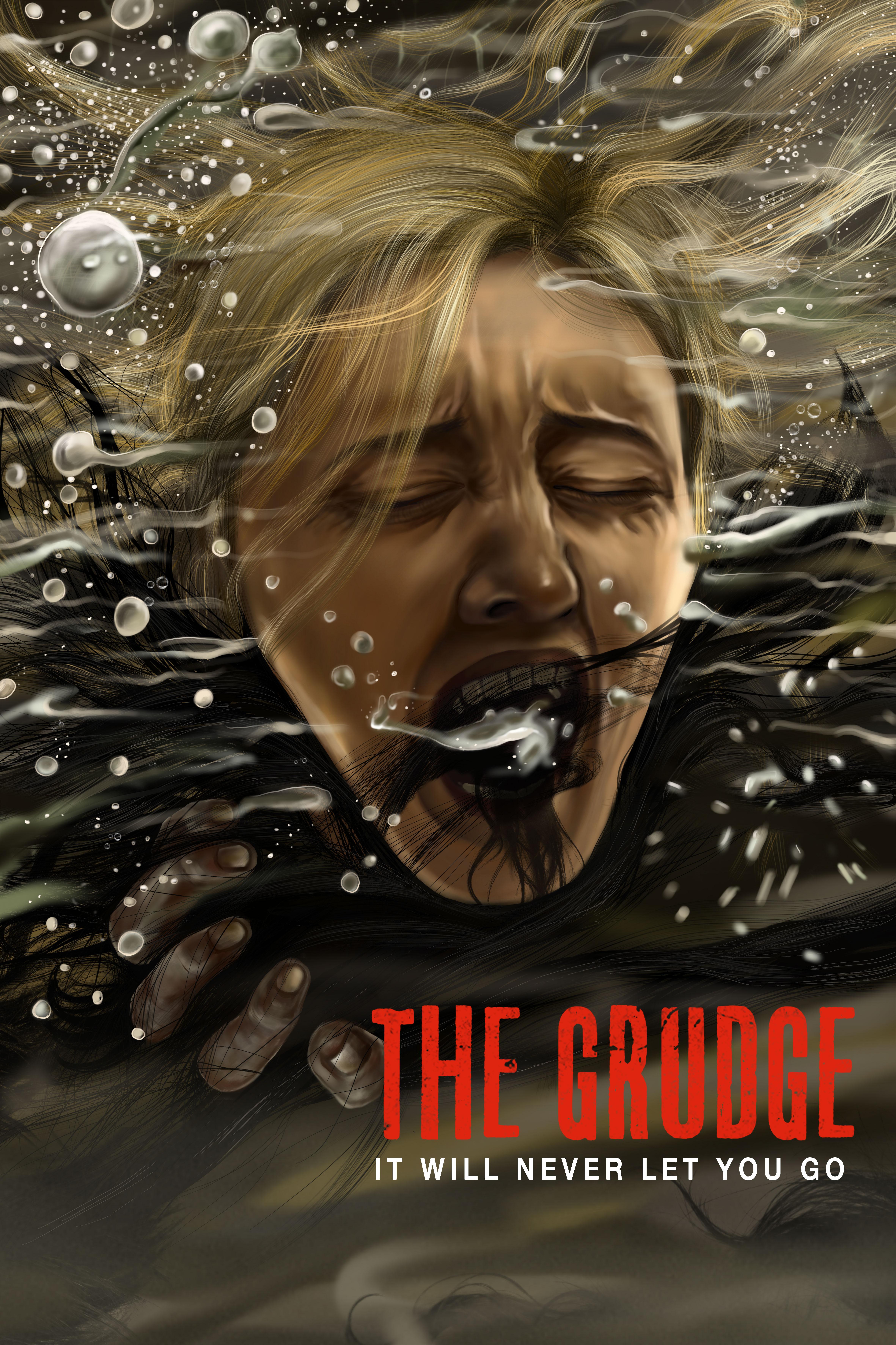 The Grudge (2020) 咒怨
