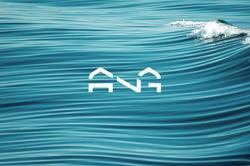 ANG logo design