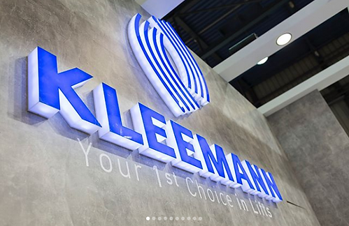 kleemann interlift 2017