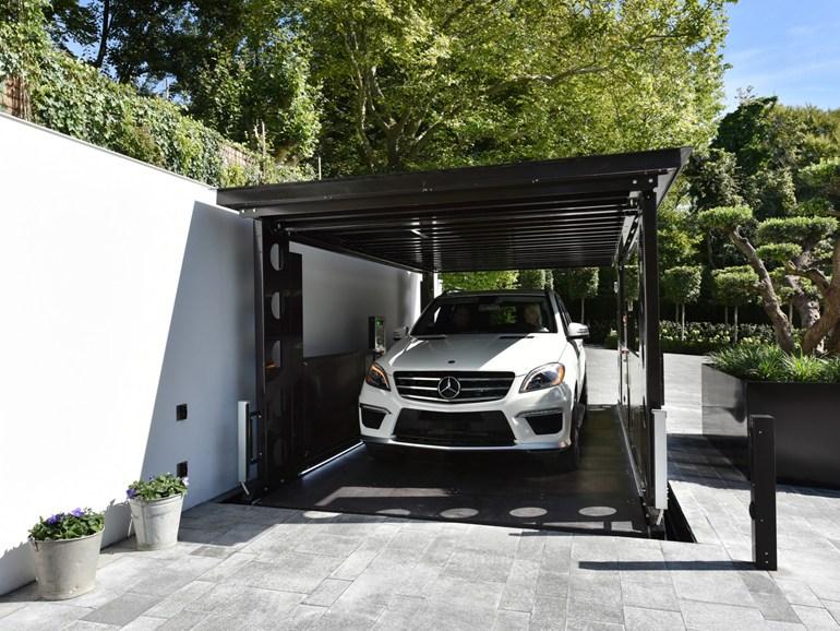 Μηχανικές θέσεις στάθμευσης οχωμάτων PARKLIFT (22)