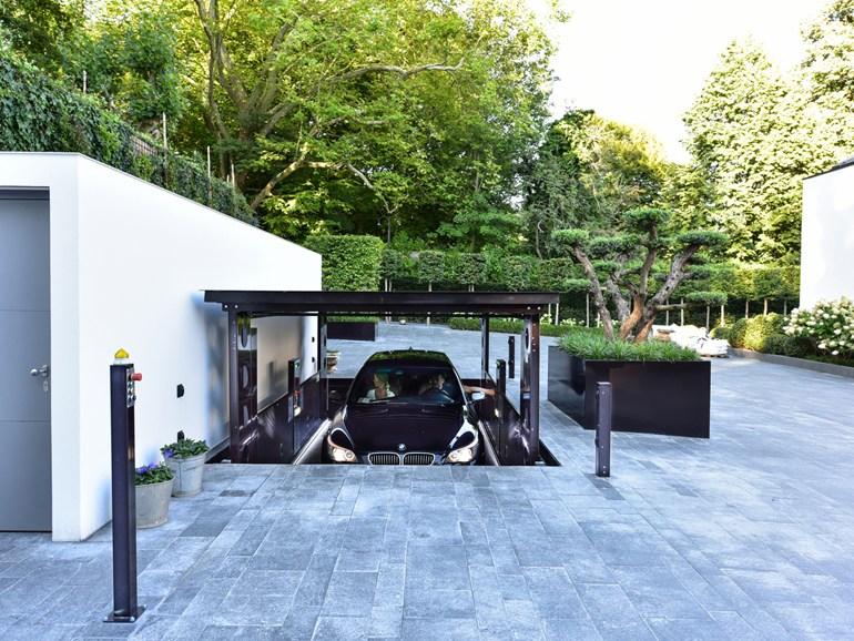 Μηχανικές θέσεις στάθμευσης οχωμάτων PARKLIFT (11)