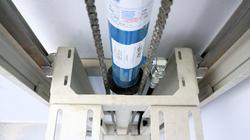 Ανελκυστήρας ασανσερ - Αναβατόριο Mικρού Φορτίου kleemann hellas (6)