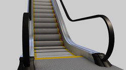 κυλιόμενες σκάλες κυλιόμενοι διάδρομοι - KLEEMANN  (2)