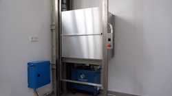 Ανελκυστήρας ασανσερ - Αναβατόριο Mικρού Φορτίου kleemann hellas (11)
