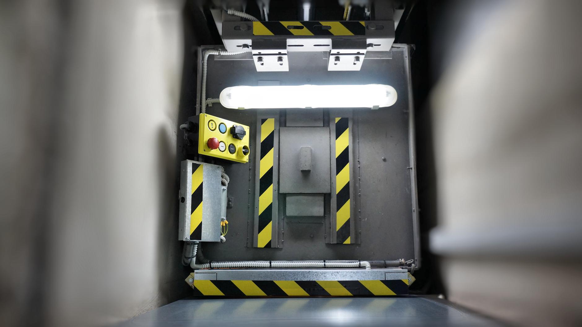 Ανακαίνιση επισκευή ασανσερ - ανελκυστήρα από την NEXTLEVEL ΑΝΕΛΚΥΣΤΗΡΕΣ TUV CERT (9)