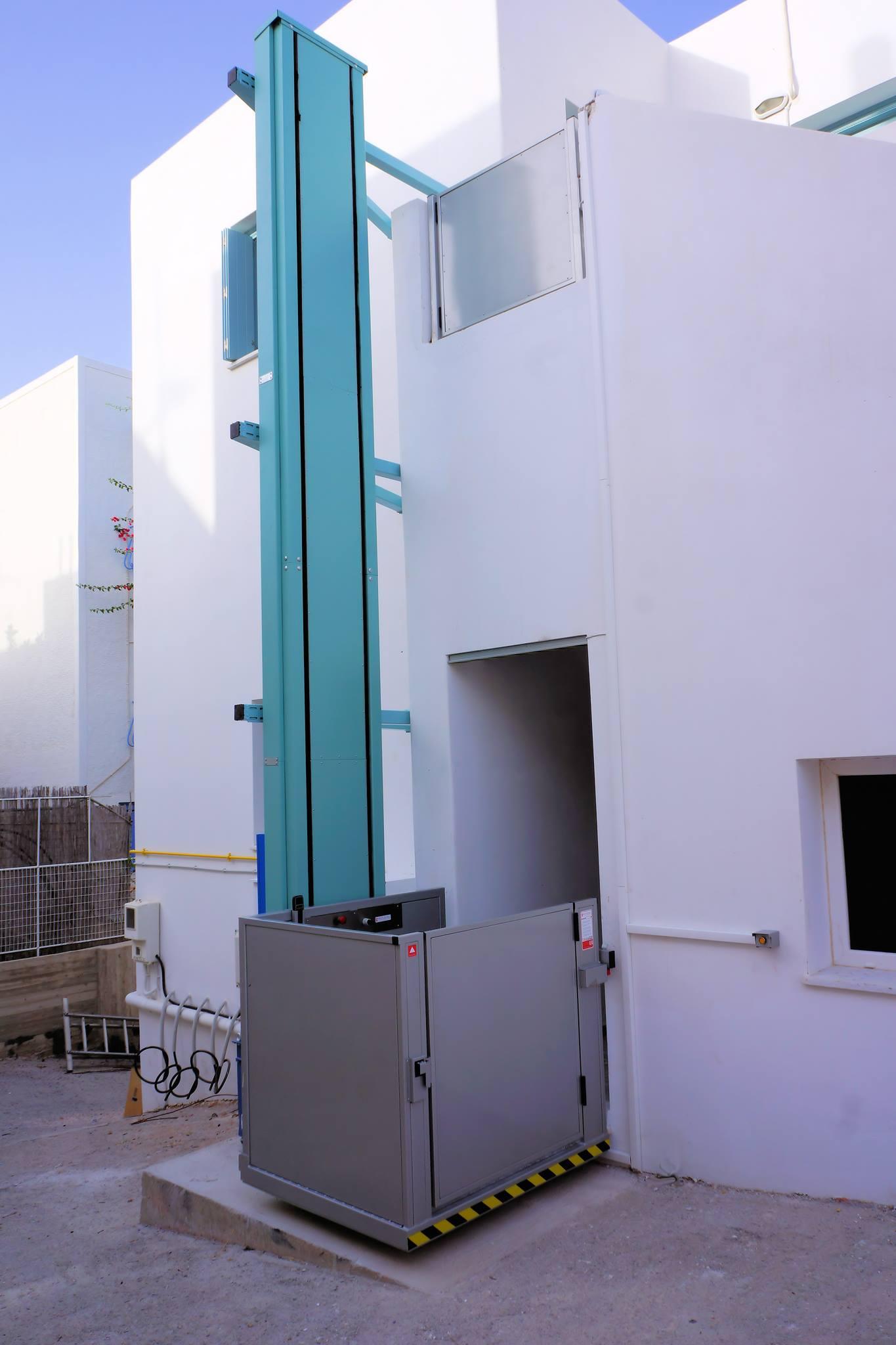 αναβατοριο ασανσερ εξωτερικο kleemann vertiplat (21)