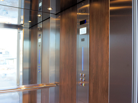 Ο Δήμος «ενεργοποιεί» τα πρόστιμα των ανελκυστήρων