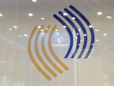 Kleemann ανελκυστήρες: Ίδρυσε νέα θυγατρική στην Κίνα