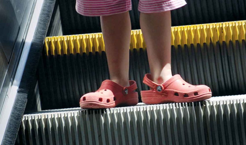 Crocs ESCALATOR.jpg