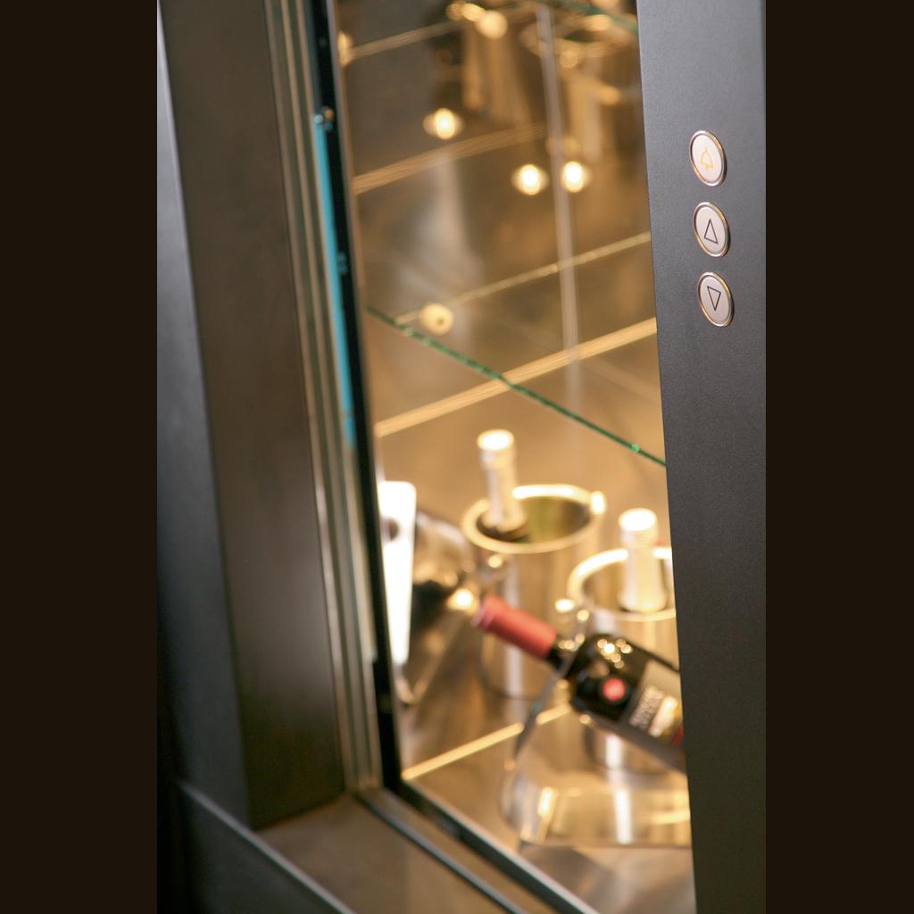 Ανελκυστήρες τροφίμων dumbwaiter (6)