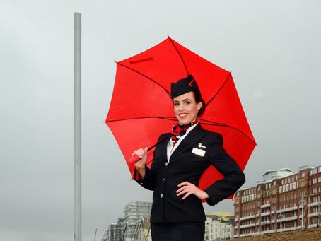 British Airways i360: Ανοιξε για το κοινό ο ψηλότερος πύργος - ανελκυστήρας παρατήρησης στον κόσμο -