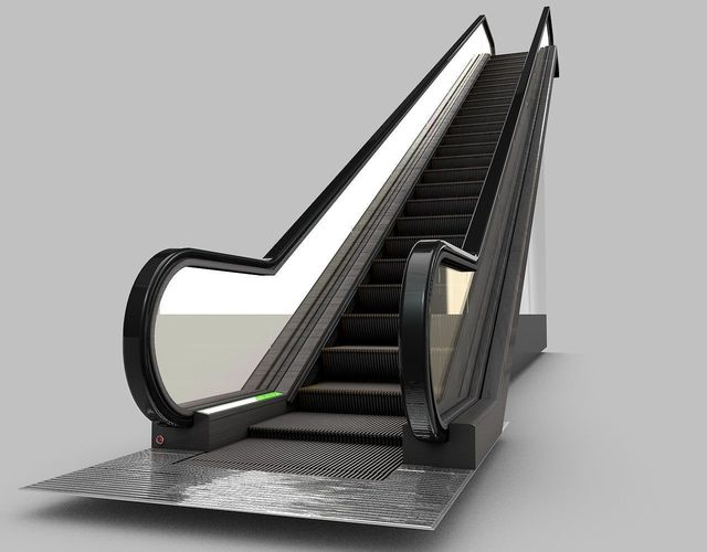 κυλιόμενες σκάλες κυλιόμενοι διάδρομοι - KLEEMANN  (6)