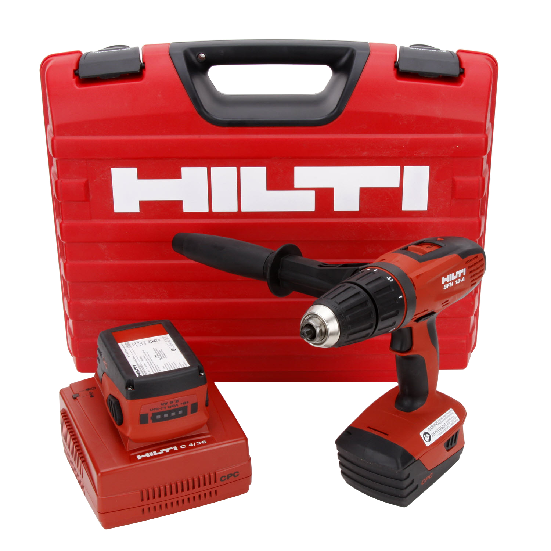Hiliti18v