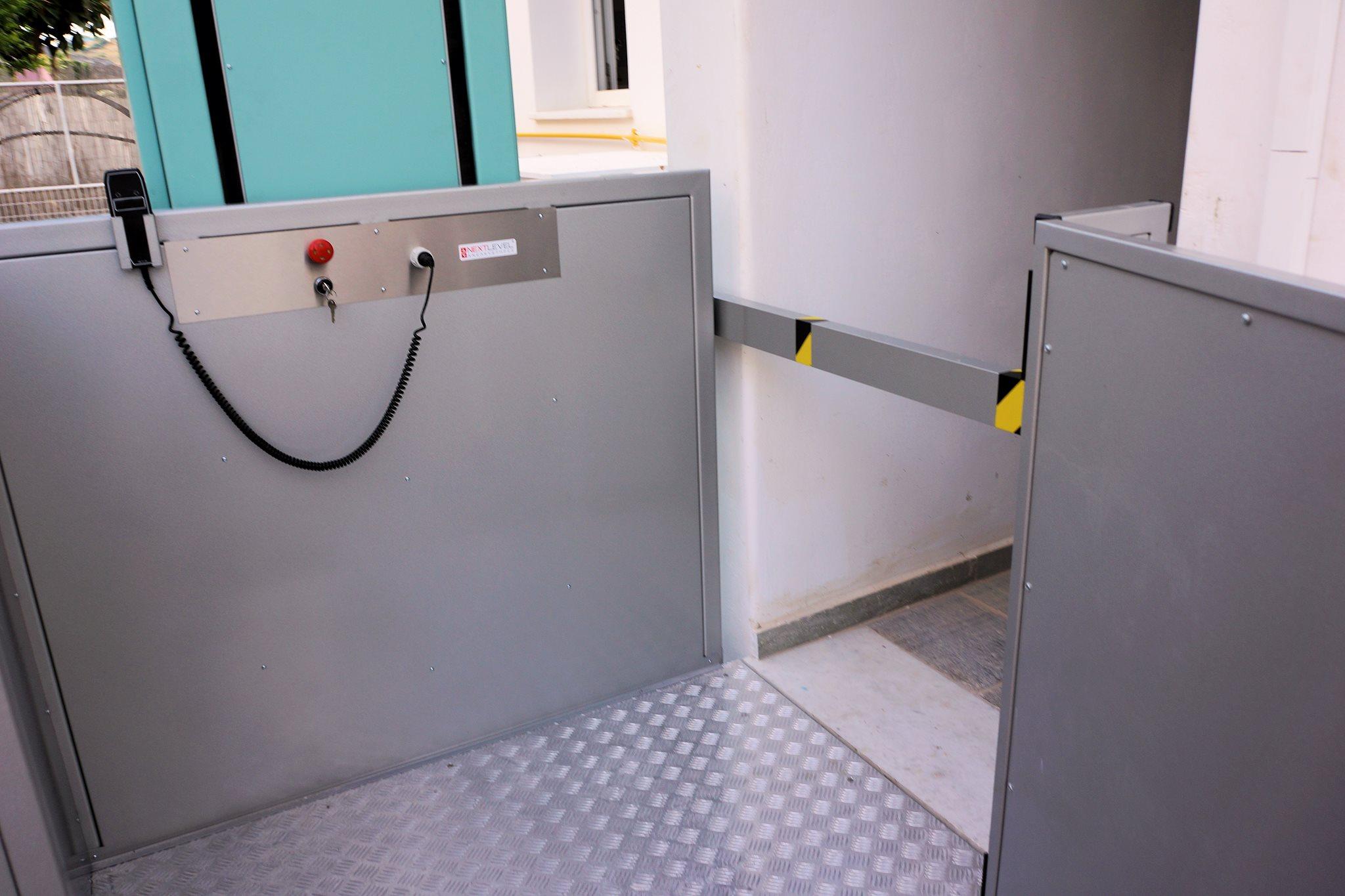αναβατοριο ασανσερ εξωτερικο kleemann vertiplat (7)