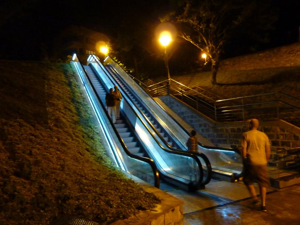 κυλιόμενες σκάλες κυλιόμενοι διάδρομοι - KLEEMANN  (11)