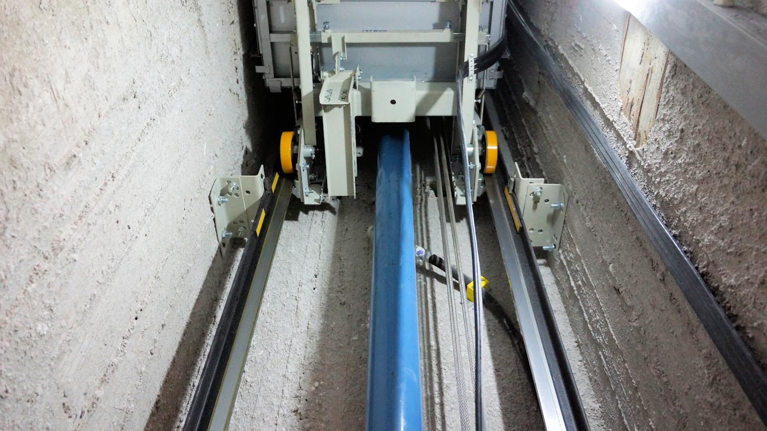 ανελκυστηρες ασανσερ kleemann hellas υδραυλικος ανελκυστηρας (4)