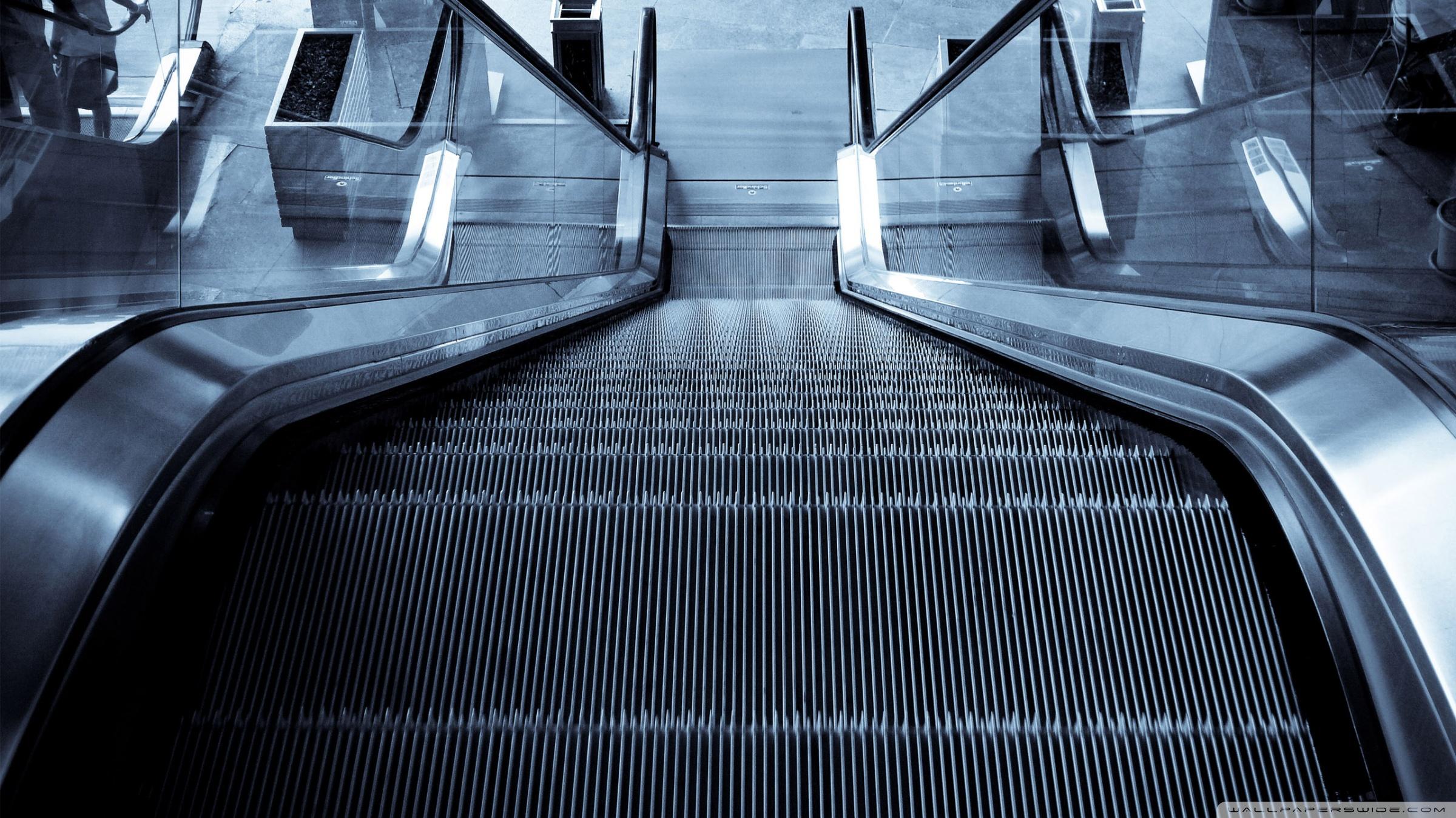 κυλιόμενοι διάδρομοι - KLEEMANN