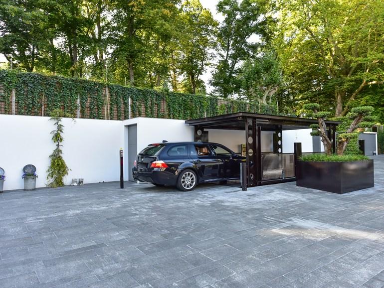 Μηχανικές θέσεις στάθμευσης οχωμάτων PARKLIFT (9)