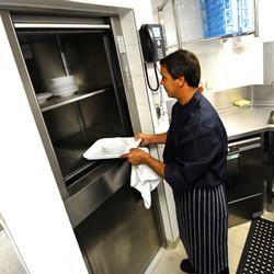Ανελκυστήρες τροφίμων dumbwaiter (9)