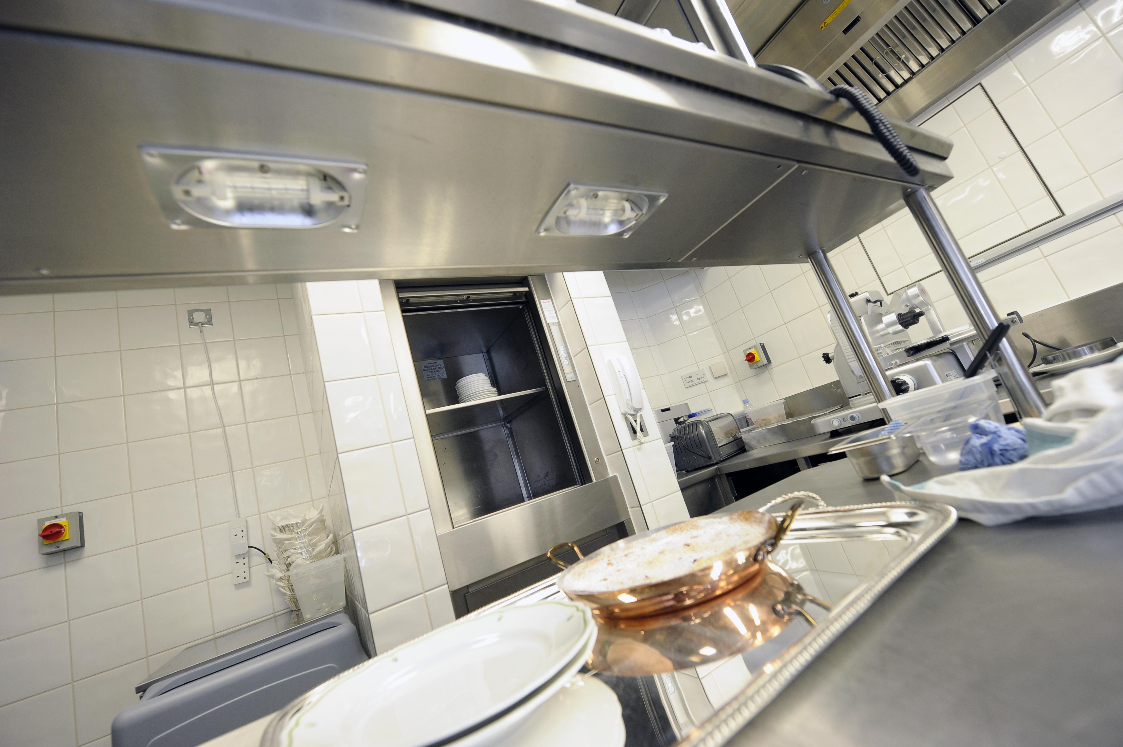 Ανελκυστήρες τροφίμων dumbwaiter (3)