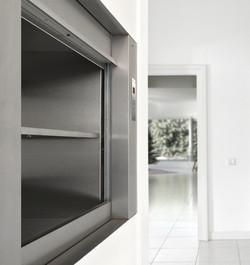 Αναβατόρια  ανελκυστήρες τροφίμων  μ