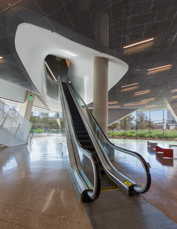 κυλιόμενες σκάλες κυλιόμενοι διάδρομοι - KLEEMANN  (4)