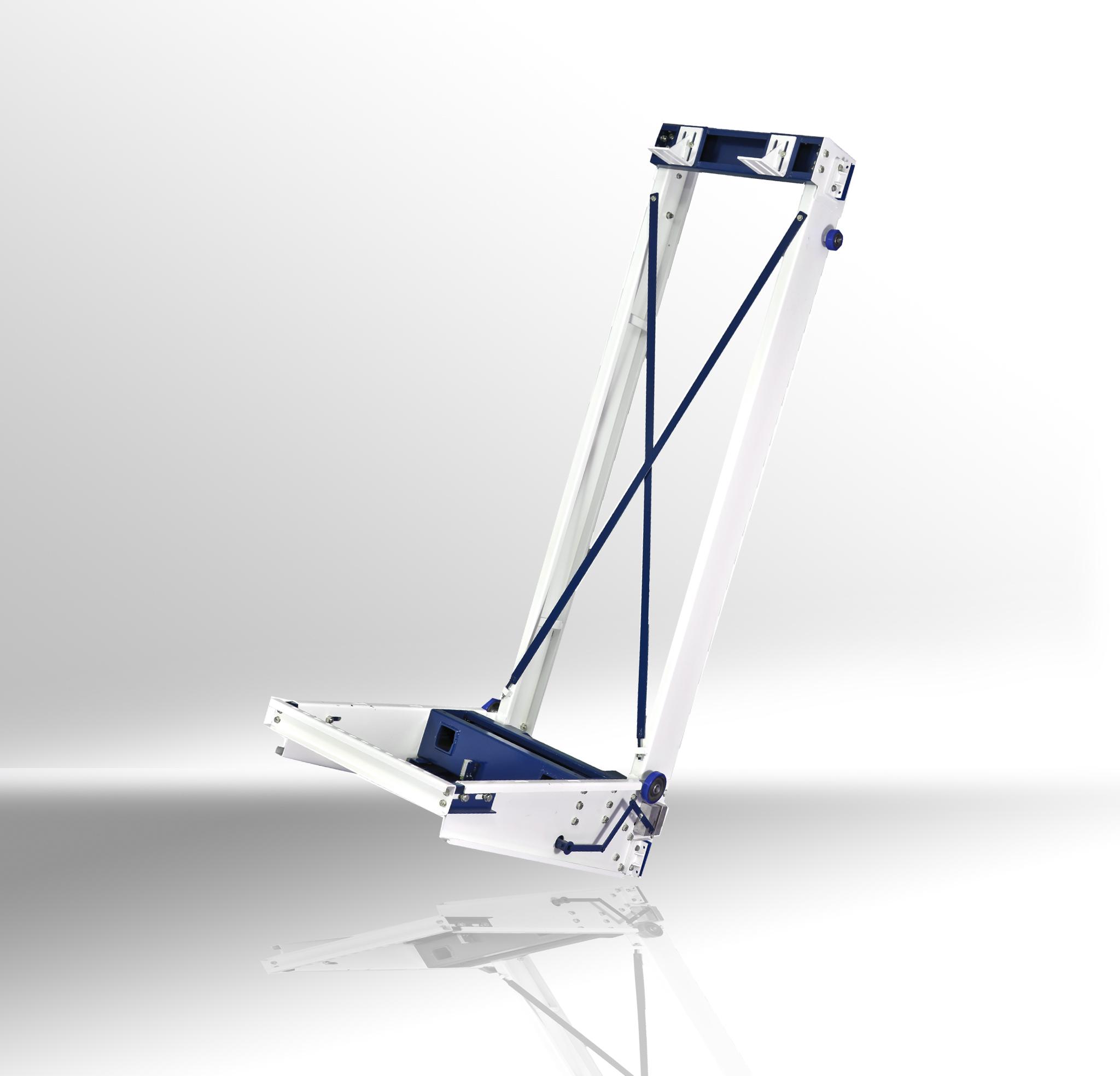 2-Hydraulic-Elevator-Car-Frame
