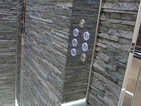 Απερρίφθη αίτημα 86χρονου για την χρήση ανελκυστήρα