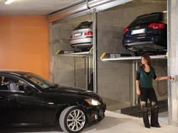 Μηχανικές θέσεις στάθμευσης οχωμάτων PARKLIFT (30)