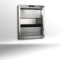 Αναβατόρια  ανελκυστήρες τροφίμων  μικρών φορτίων (μίνι ασανσέρ) KLEEMANN (3)