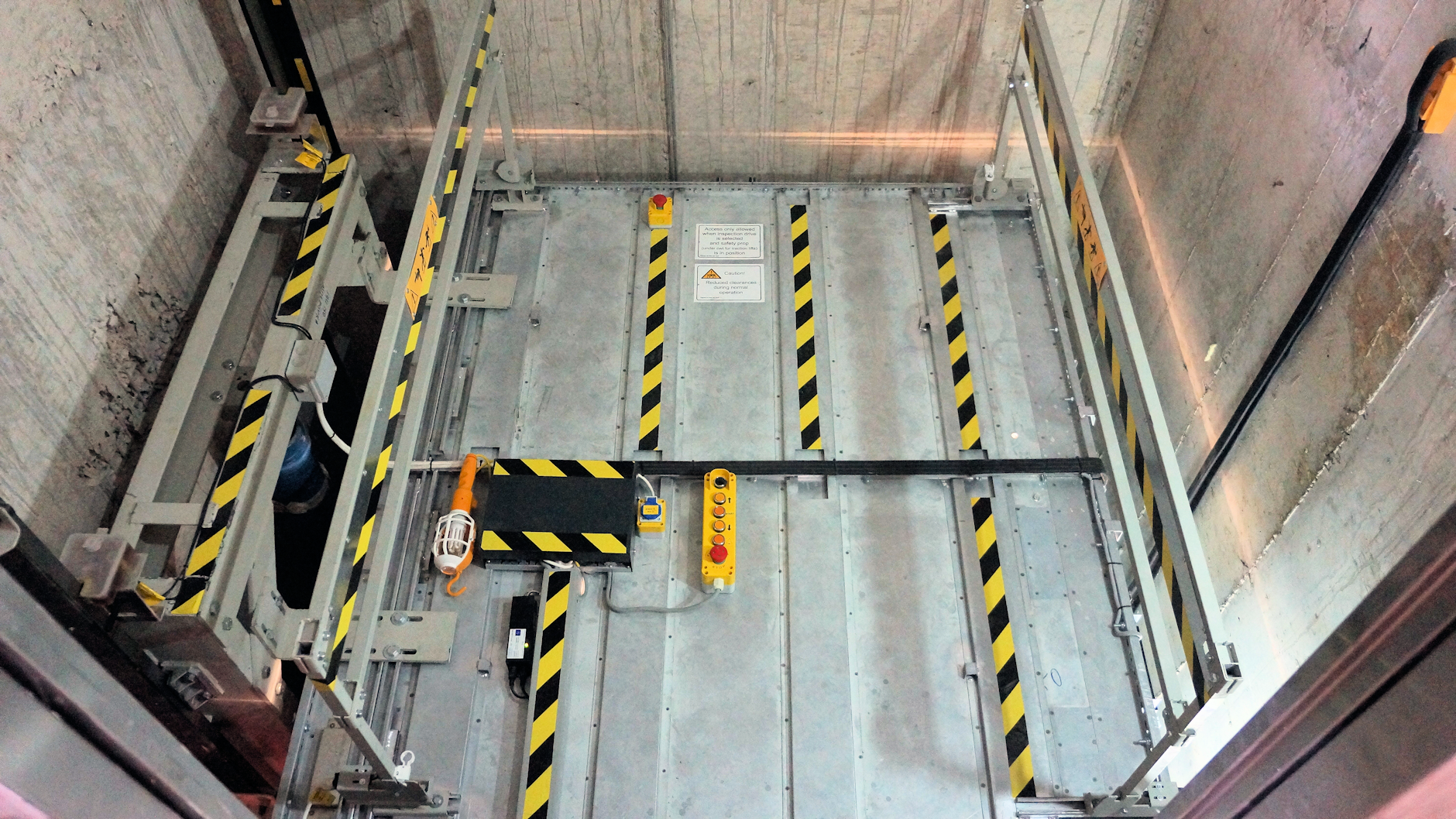 NEXTLEVEL ανελκυστήρες - ασανσερ kleemann μελετη - εγκατασταση - συντηρηση (4)