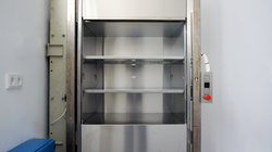 Ανελκυστήρας ασανσερ - Αναβατόριο Mικρού Φορτίου kleemann hellas (1)