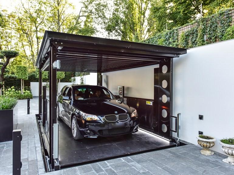 Μηχανικές θέσεις στάθμευσης οχωμάτων PARKLIFT (13)