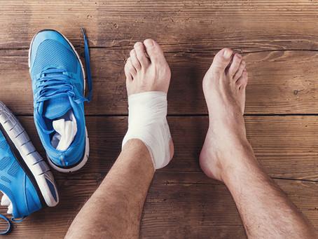 Ατύχημα ViDEO: Ασανσέρ ακρωτηρίασε το πόδι γυναίκας